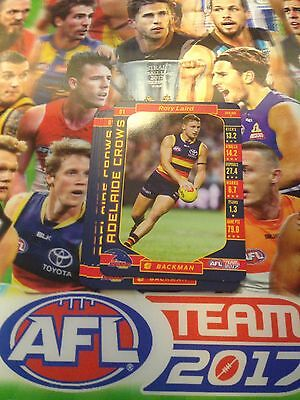 AFL Teamcoach 2017 Common Cards - Various 10 For $1