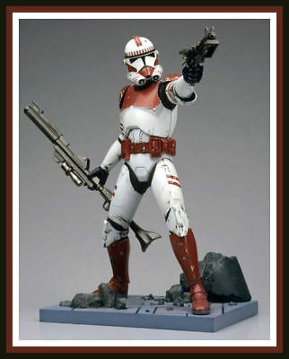 Star Wars - Shock Trooper - Statue - Kotobukiya - NEU & OVP - no Sideshow