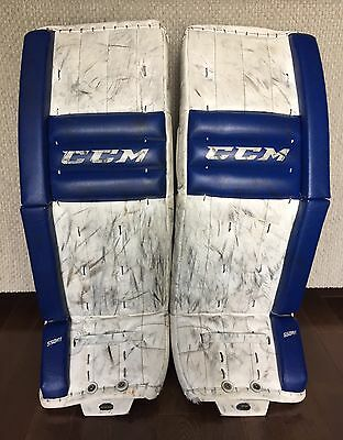 Ccm Retro Flex 550 Goalie Pads