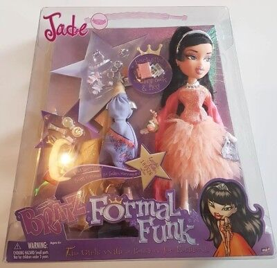 Bratz Formal Funk Doll