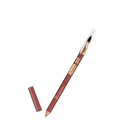 Pupa I'm Lip Pencil 002 Warm Copper - Matita Labbra Colore Intenso E Matt
