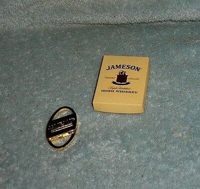 Jameson Irish Whiskey Keyring With Box