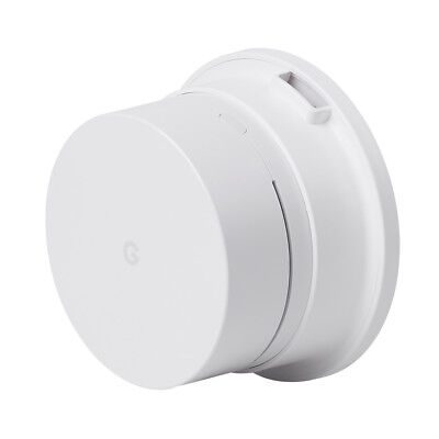 Wall Mount Holder Stand Ceiling Bracket ABS Plastic for Google WIFI System White