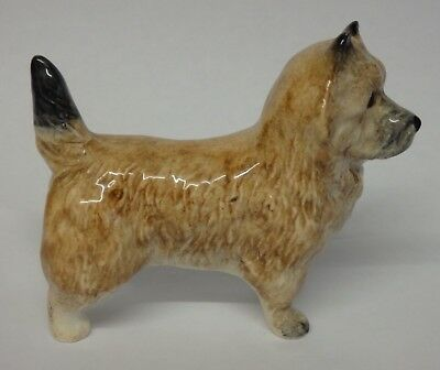 Beswick Cain Terrier model no 2112.