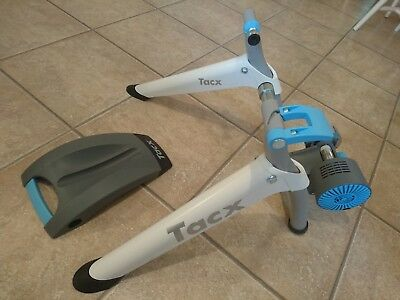 Tacx Flow Smart Turbo Trainer T2240