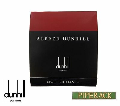 1 Packet Of 9 Dunhill  Lighter Flints (Red)  For Rollagas New