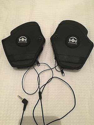 Sweet Protection Sound Pads for Rooster - new