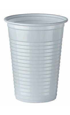 Disposable Plastic Water Cups X 3000 Vending Cooler Machine Conference Events