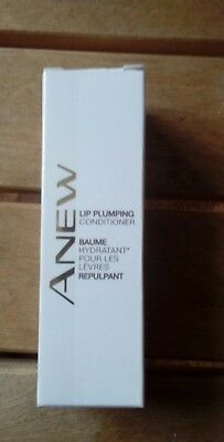 Avon anew lip plumping conditioner new