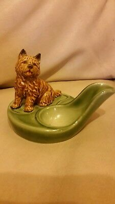 wade dog pipe rest / stand/ holder