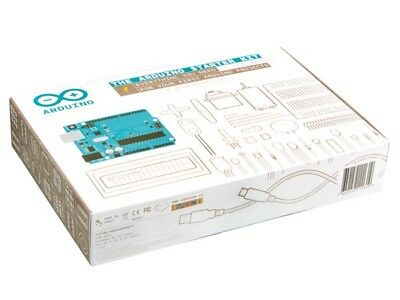 Arduino  Starter Kit, Arduino, With Uno Board  K00007