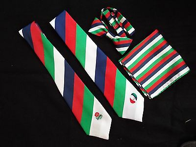 Rugby Wooden Spoon Society Tie Bowtie