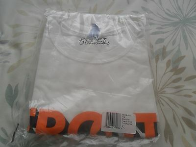 Marina & The Diamonds  F.r.o.o.t.   T-Shirt Size Xl  New And Sealed