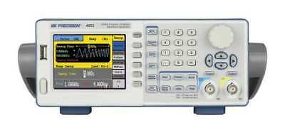 B&K PRECISION 4052 Signal Generator, Fnction/Arbitrary, 5MHz