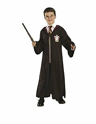 Rubie's IT5374 - Harry Potter Kit accessori, Bacchetta magica e occhiali, Tagl