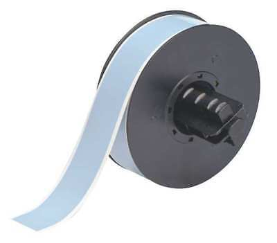 Low-Halide Pipe Tape,Sky Blue,100 ft. L BRADY B30C-1125-569-SB
