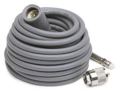 K40 K4018FME Coax Cable,FME Connector,18 ft. G0157897
