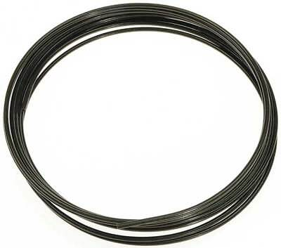 Brake Line Coil, Thread Size 3/16 In O.D, 25 Ft RHINOHIDE 3300PVF