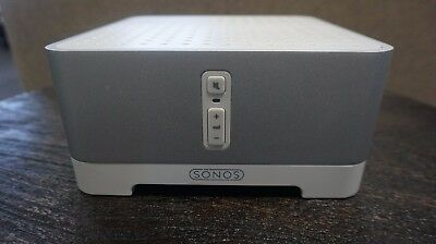 Sonos ZonePlayer ZP-120 / Connect:Amp Network Player