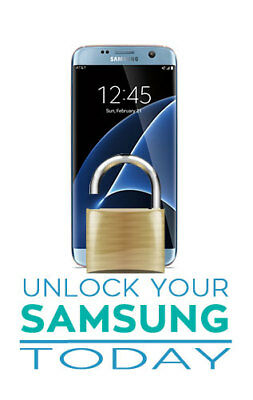 Remote Unlock Cricket Samsung Grand Prime Galaxy Amp Solo J2 J3 J7 and Many More