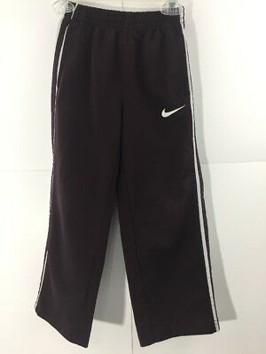 Nike Toddler Track Wind Pants boys girls workout running 4T Brown            A32