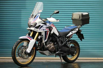 Honda Africa Twin, MINT CONDITION
