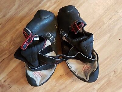 **Reduced**Five Ten Galileo Rock Shoes (UK9.5)