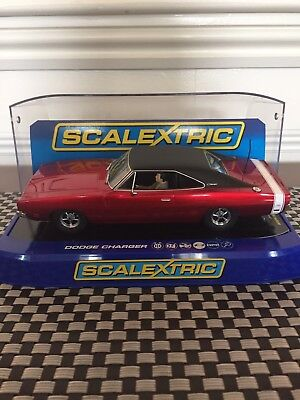 Scalextric C3652 Dodge Charger R/T