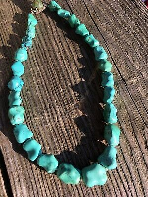 antique old turquoise necklaces silver clasp other coral Amber jewelrys