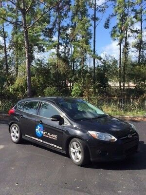 2014 Ford Focus  2014 Ford Focus