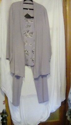 Ladies cruise / wedding guest  trouser suit