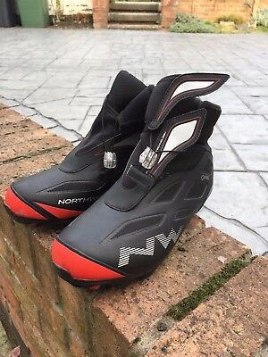 NorthWave Celsius 2 GTX - MTB Winter Boots - Carbon Reinforced Soles