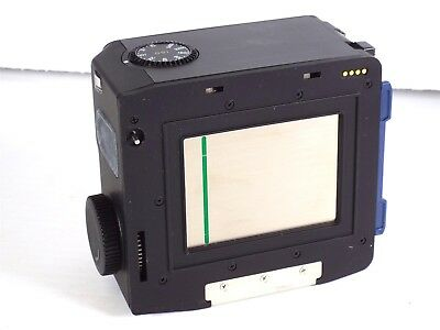 Mamiya 645 Super 120 Roll Film Back Pro TL | E-0972
