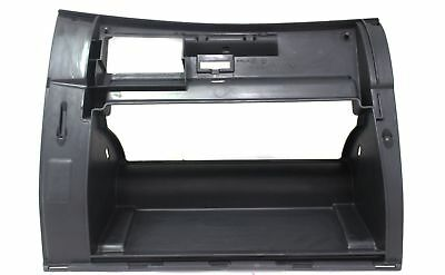VY VZ WK WL Glove Box Inner Housing Holden 81i Anthracite Black 92029517 Used