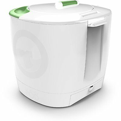 Portable Laundry Pod Non electrical Portable and Compact Ideal for Dorms