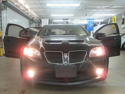 2009 Pontiac G8 4dr Sedan GT 71,000 MILES DRIVES GREAT NEEDS MINOR TLC SEE OVER 70 PICTURES FLORIDA NONSMOKER