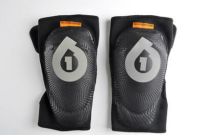 SIXSIXONE Comp AM Knieschoner Knee Protection