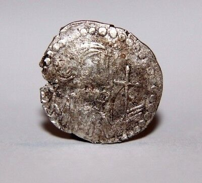 Anglo-Saxon, Silver Unresearched Coin , c.700-800 AD