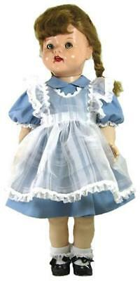 Pinafore Dress for Saucy Walker Doll