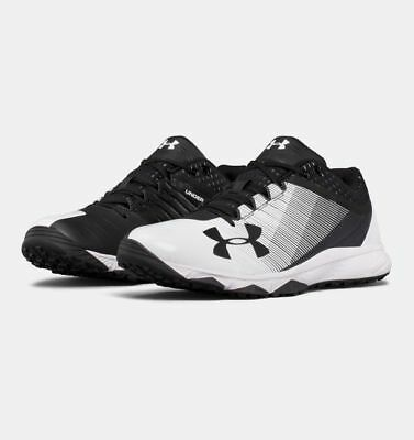 Under Armour 2018 Mens UA Yard Low Trainer Baseball Trainer Shoe Coaches Shoes