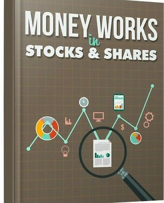 """Money Works in Stocks and Shares