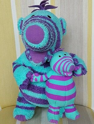 "Florrie Fimble 14"" Plush Soft Toy"