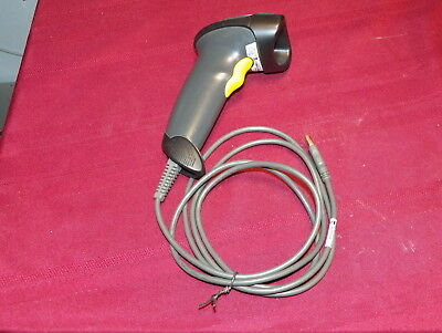 Symbol Ls2208 Sr20001r Barcode Scanner Cable Not Included 9400