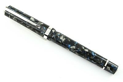 Visconti Wall Street Artist Proof Fountain Pen - One of a Kind