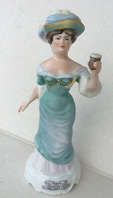 RARELY FOUND Vintage Pepsi Porcelain Advertising Figurine Gerold Porzellan 8282