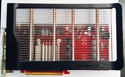 ATI Radeon HD 4850 512MB Video Card with Arctic Cooling Accelero S1 Plus