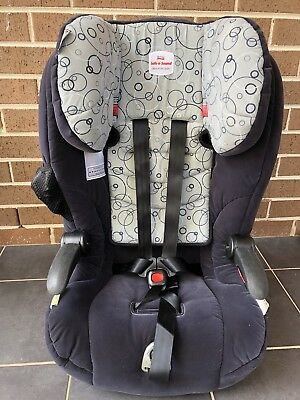 Safe N Sound Maxi Rider AHR Car Seat Coverts to Booster