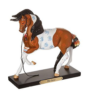 TRAIL OF PAINTED PONIES War Paint Figurine 7 FREE SHIPPING