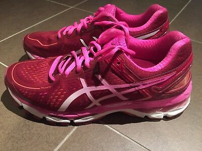 ASICS Gel Kayano 22 Women's Athletic Runners Training Shoe US 6