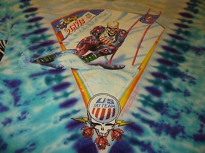 Grateful Dead Rare Vintage Shirt ( Used Size XL ) Very Nice Condition!!!